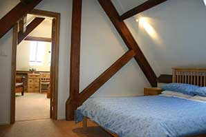 Bed and breakfast St Stephens House Oxford