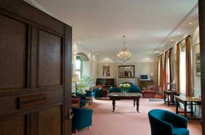 Hire St Stephens House Oxford