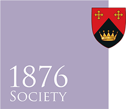 The 1876 Society logo