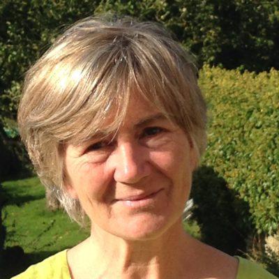Mrs Alison Parker